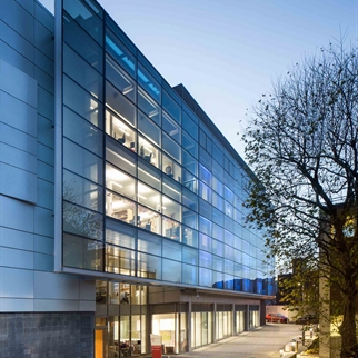 Centre for Experimental Medicine QUB