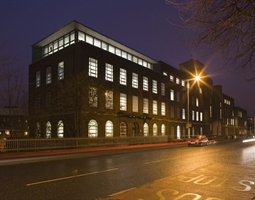 David Keir Building architects