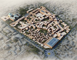 Middle East Regeneration Architects